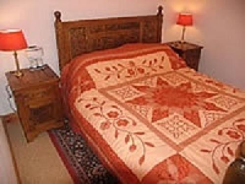 Bed and Breakfast: Bankhead Croft Bed and Breakfast in Aberdeenshire