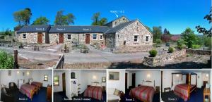 Bed and Breakfast: Belle Vue Farm Cottages
