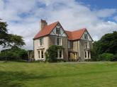 Bed and Breakfast: Stokyn Hall