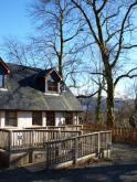 Cottage: Loch Lomond Country Cottages