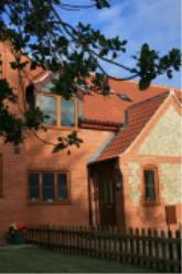 Cottage: Kia Ora House Mundesley Self Catering Cottage Norfolk