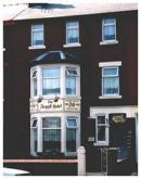 Guest House: Argyll Hotel