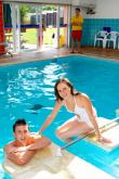 Holiday Site: Landscove Holiday Park