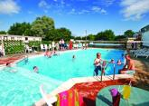 Holiday Site: Winchelsea Sands Holiday Park