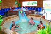 Holiday Site: Harts Holiday Park