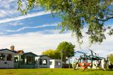 Holiday Site: Marlie Farm Holiday Park