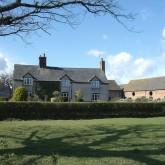 Lane Farm Bed and Breakfast in Nr Shrewsbury