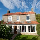 House: Grange Farm Holiday Cottage