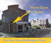 Guest House: Antrim Guest House